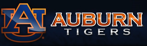 Auburn University tigers
