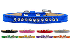 Bling Rhinestone Dog collars