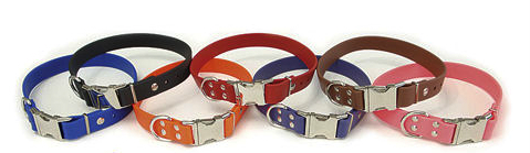 auburn all weather collars