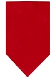 bandana red