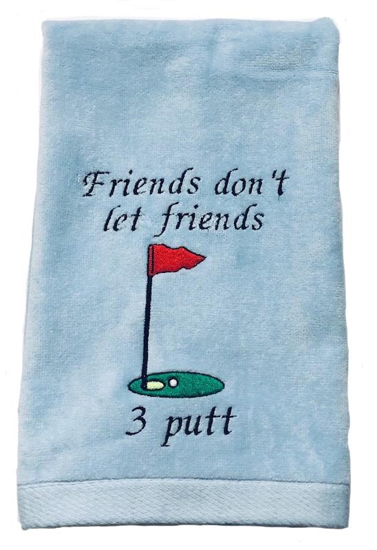 GolfTowelFriends
