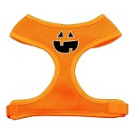 Pumpkin Halloween Harness