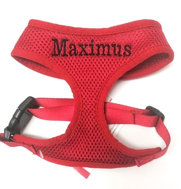 HarnessBlockMaximus2