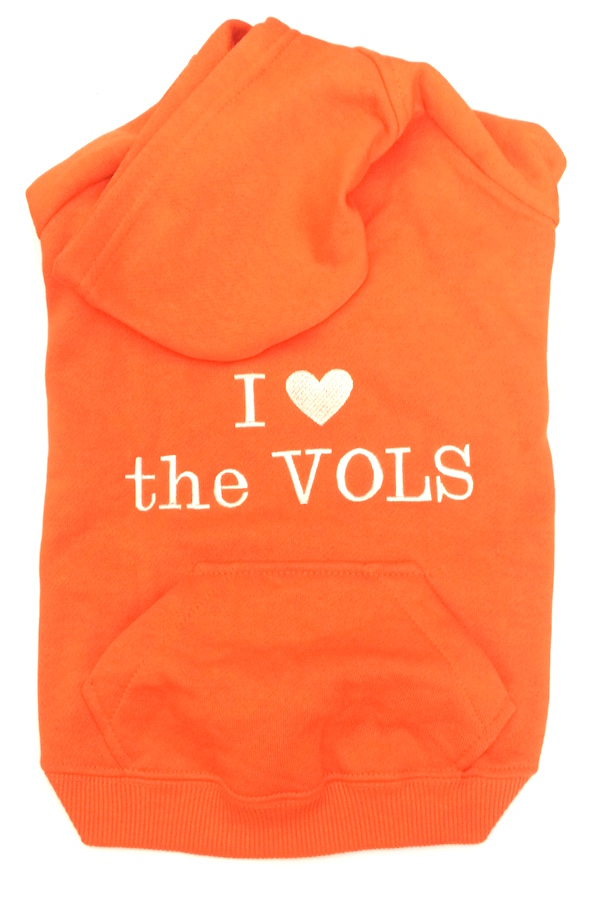 I Heart the VOLS