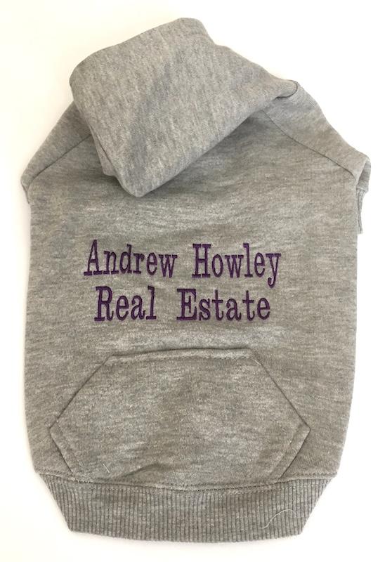 Real Estate Hoodie
