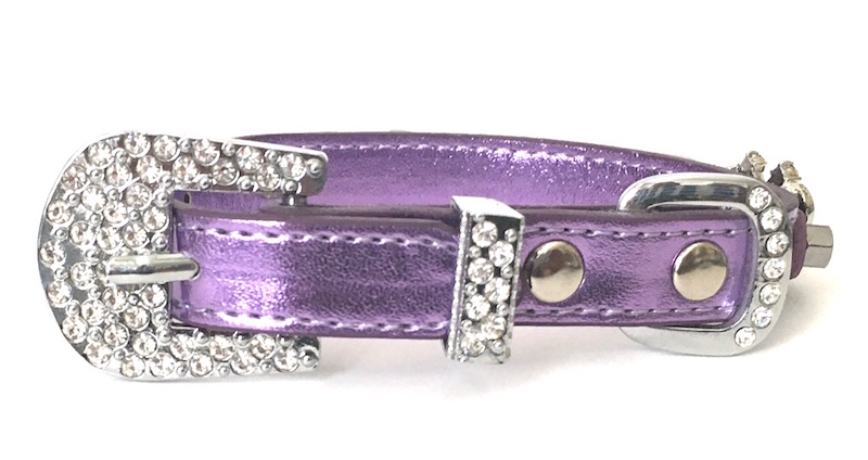 Met Purple PP2