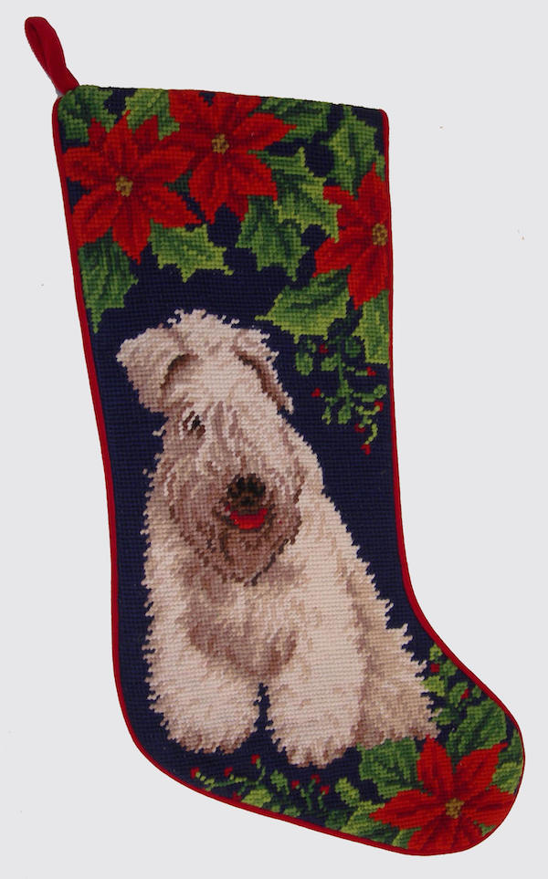 Christmas Dog Stockings