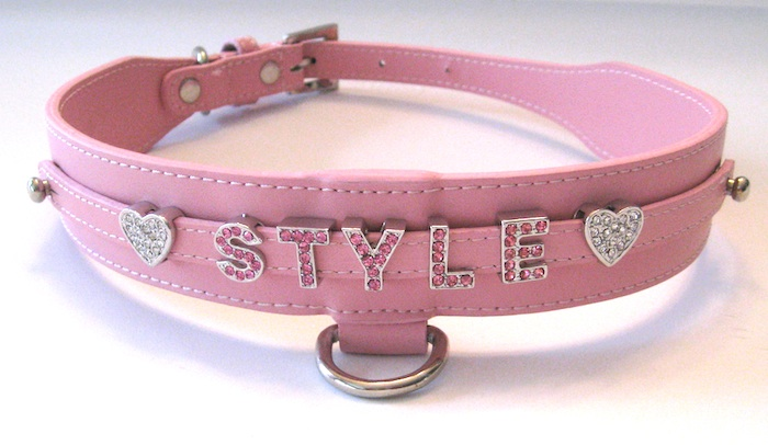 PSD Pink Candy Size Large