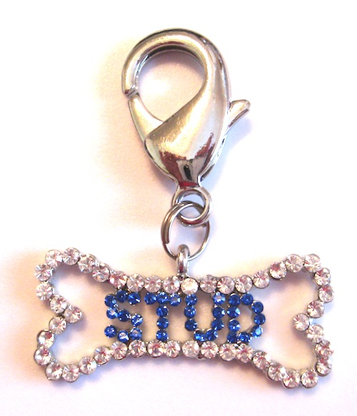 Stud pendant