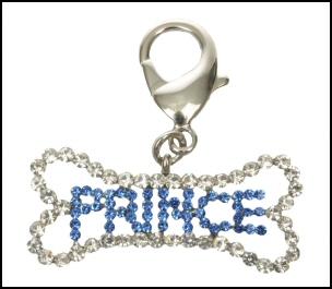 Prince pendant