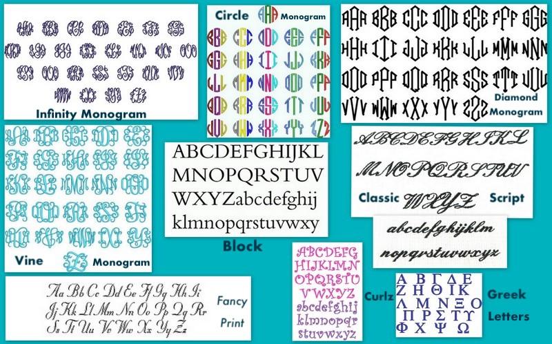 PWSB Fonts