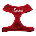 Red Spoiled Harness