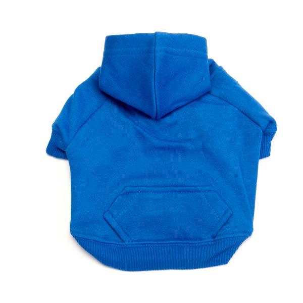 Royal Blue Hoodie