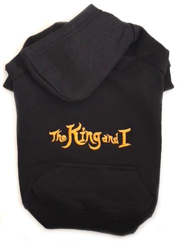 TheKingAndI