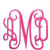 VineMonogram