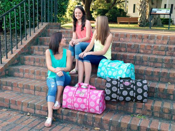 Duffel Bags Maddie