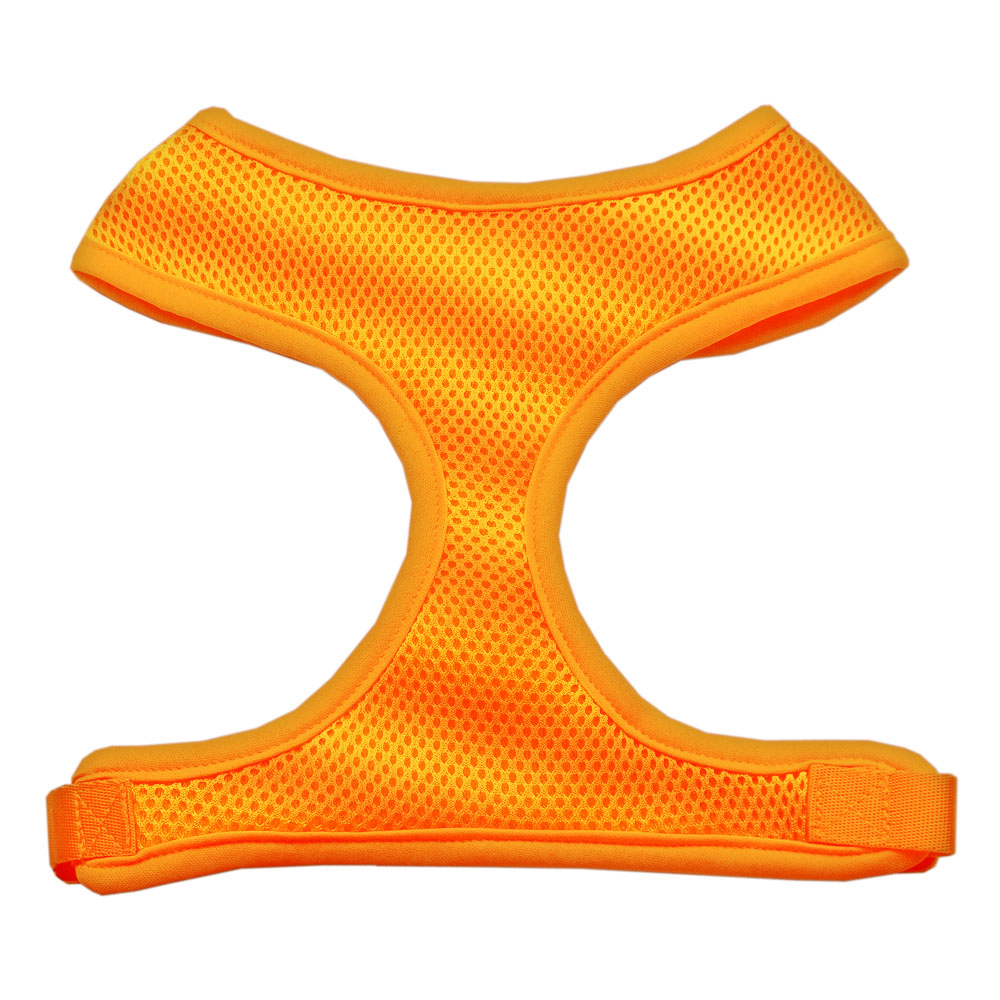 orange harness