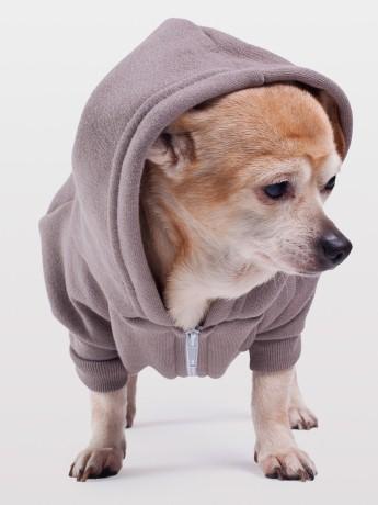 Amer App hoodie pewter