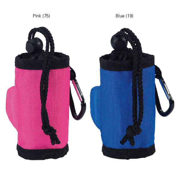 Best Seller Dog Waste Bag Holder- Pink, Blue, Pink Leopard
